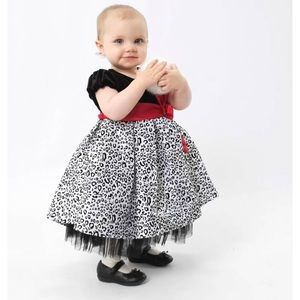 Girls Holiday Dress by Jona Michelle 18 mos